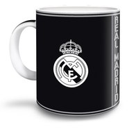 Real Madrid porcelán bögre 2016
